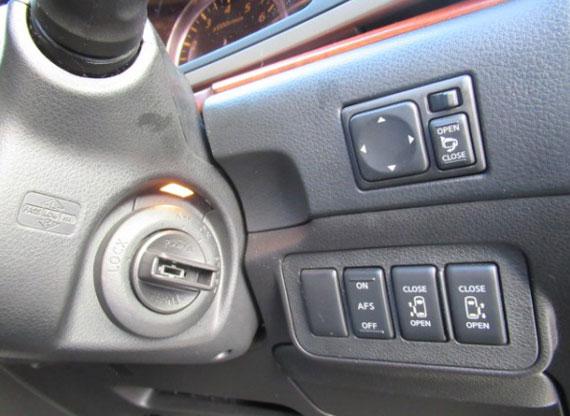 2007 Nissan Elgrand Highway Star