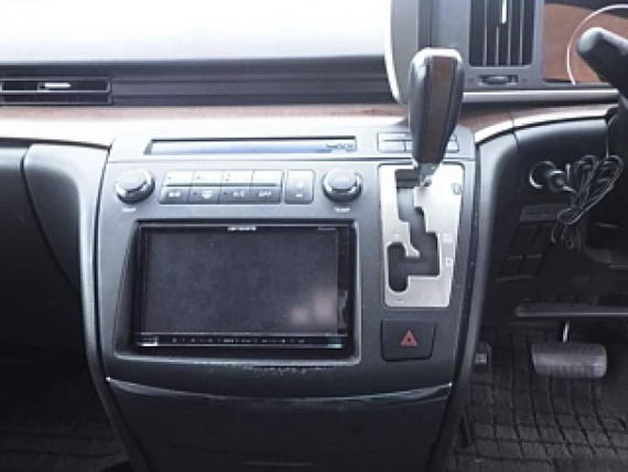 2007 NISSAN ELGRAND HIGHWAY STAR 4WD