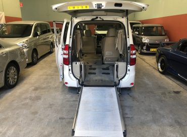Disability Cars for Sale
