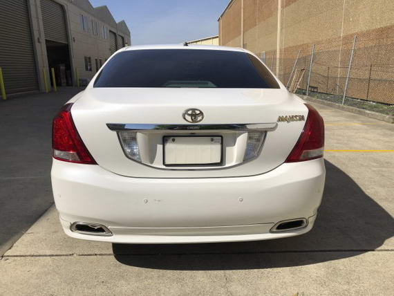 2009 TOYOTA CROWN MAJESTA A TYPE L PACKAGE