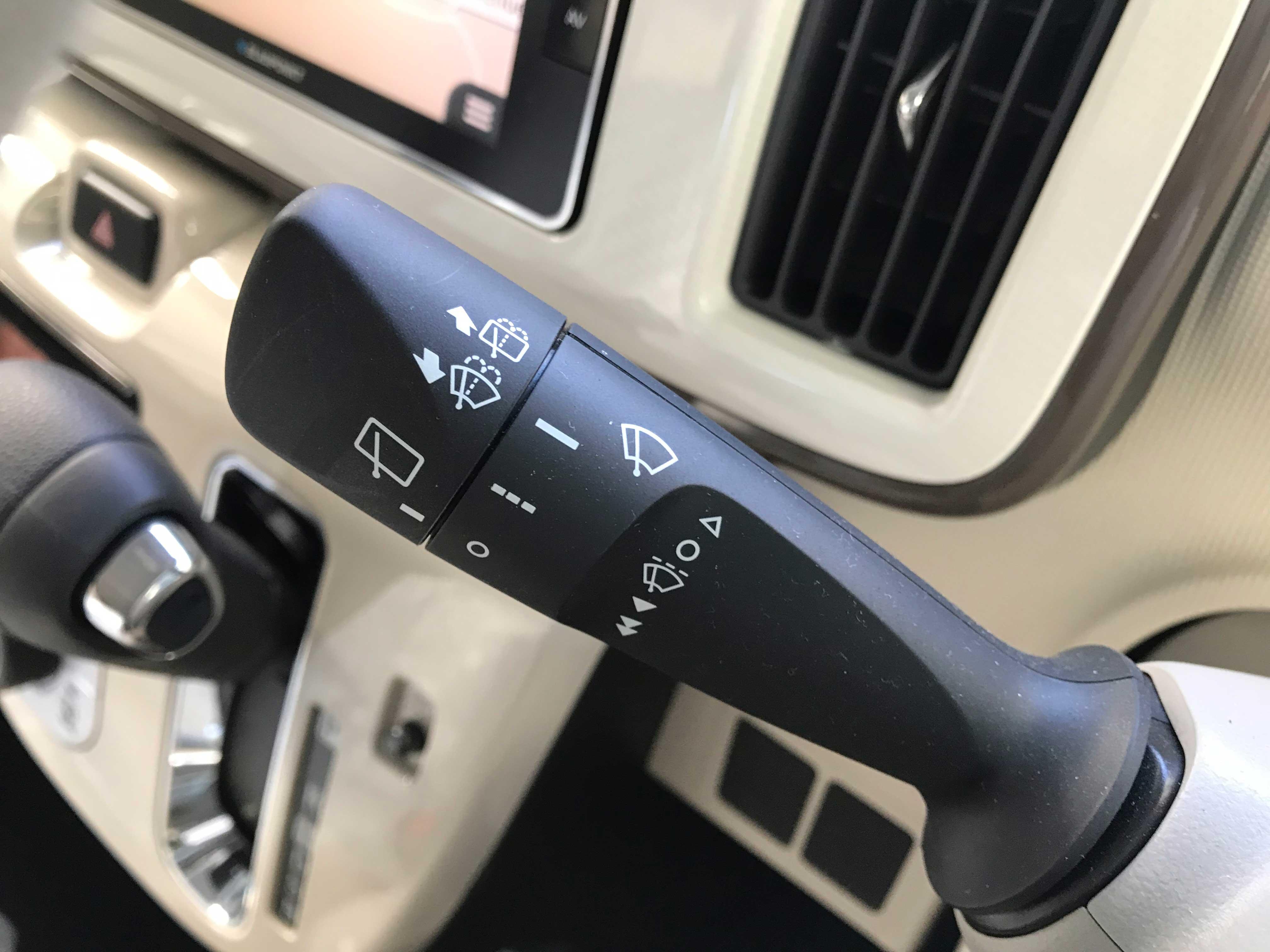 2017 Daihatsu MoveCanbus Gmakeup SA2