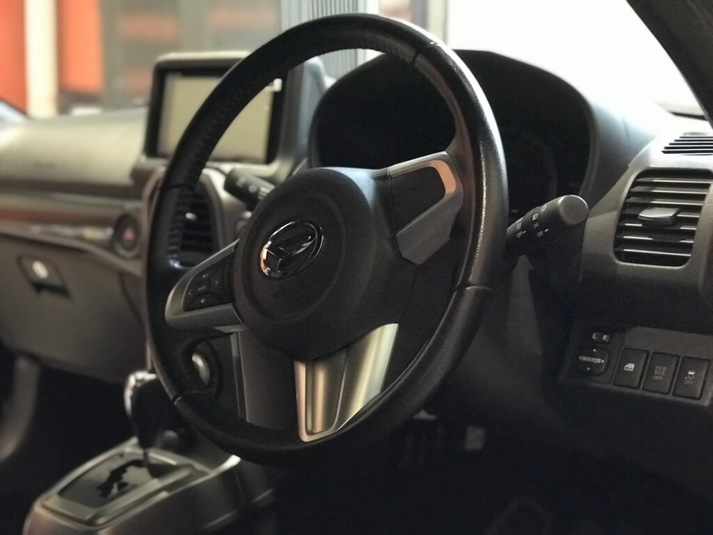 2015 Daihatsu Copen X Play