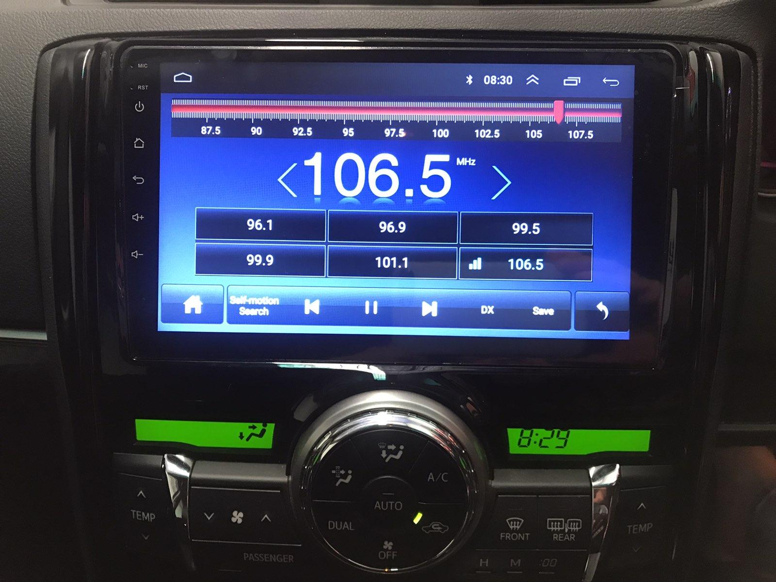 2013 Toyota Mark X 350S G's