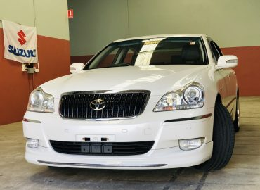 2006 Toyota Crown Majesta C