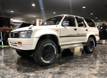 1995 Toyota Hilux Surf 130