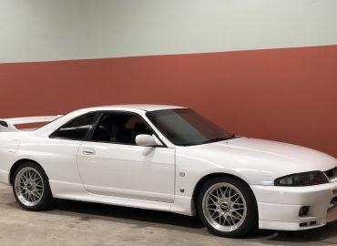 1996 Nissan Skyline GT-R V Spec