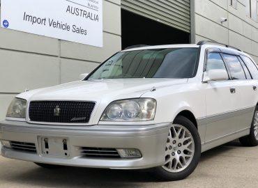 2000 Toyota Crown Estate Athlete V